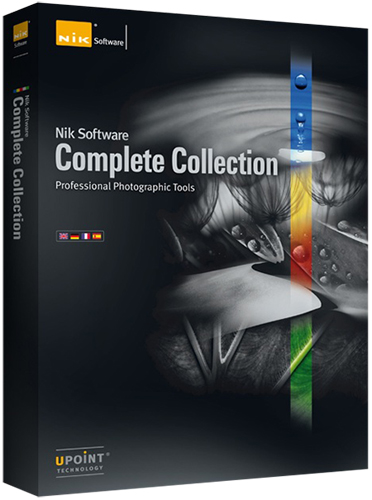 Google Nik Collection 1.2.0.4 (MacOSX)