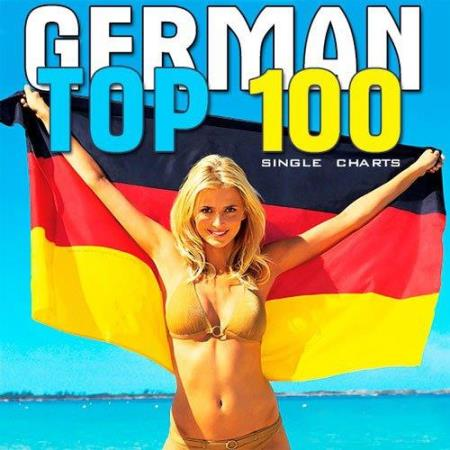 German Top 100 Single Charts