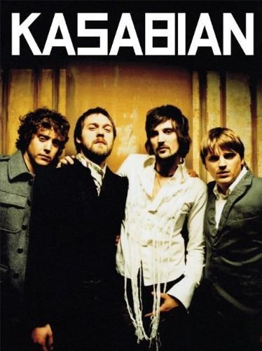 Kasabian - Дискография