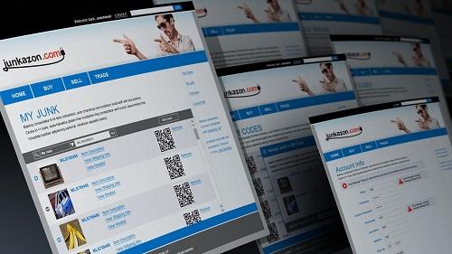 Digital Tutors - Understanding Layer Comps for Web Design in Photoshop