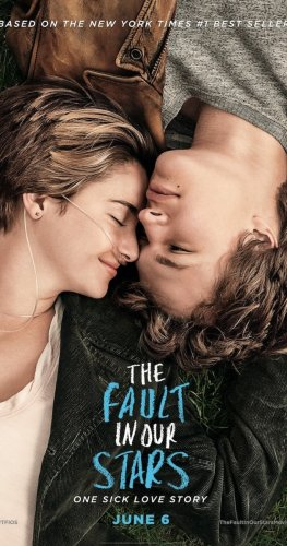 The Fault in Our Stars (2014) EXTENDED 1080p WEB-DL x264-EVO