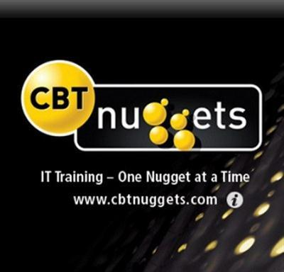 CBT Nuggets 70-342 Microsoft Exchange Server 2013