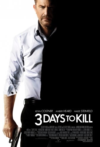 3 Days To Kill (2014) EXTENDED BRRip XviD AC3-REKD