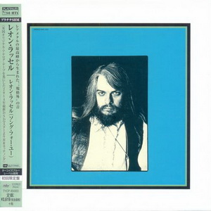 Leon Russell - Leon Russel (1970)[Japan Edition] (2014)