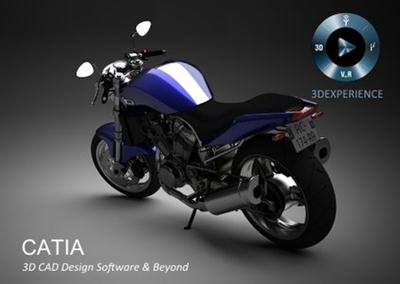 DS CATIA V5-6R2012 SP6 Update