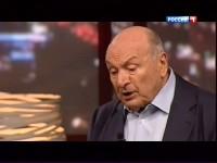 Дежурный по стране. Михаил Жванецкий (01.09.2014) SATRip
