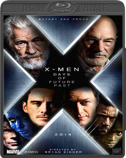 X-Men Days of Future Past 2014 720p WEBRiP XViD AC3-LEGi0N