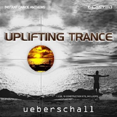 Ueberschall Uplifting TRANCE  ELASTiK-SYNTHiC4TE
