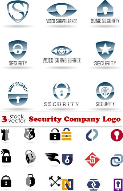 Vectors - Security Company Logo