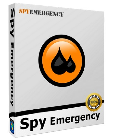 NETGATE Spy Emergency 24.0.100.0