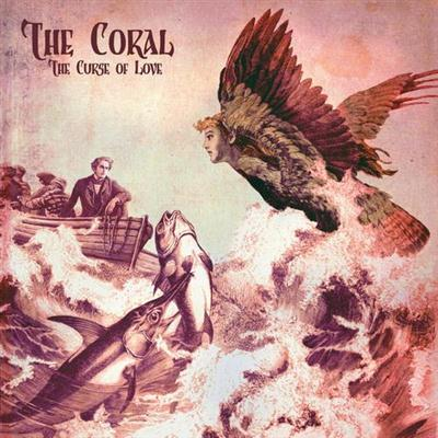 The Coral - The Curse Of Love (2014)
