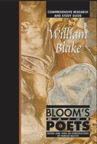 William Blake (Bloom's Major Poets)