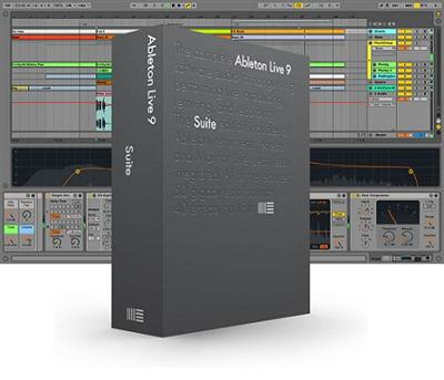 Ableton Live 9 Suite v9.1.6 x86x64 Incl Patch-iO (November 27, 2014)