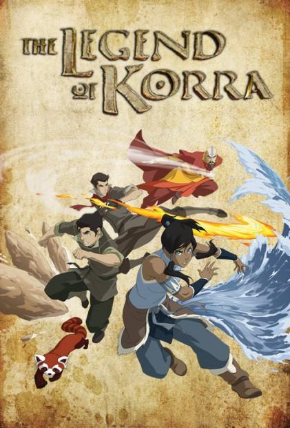 The Legend of Korra S04E10 Operation Beifong 720p WEB-DL DD5 1 H 264-BS