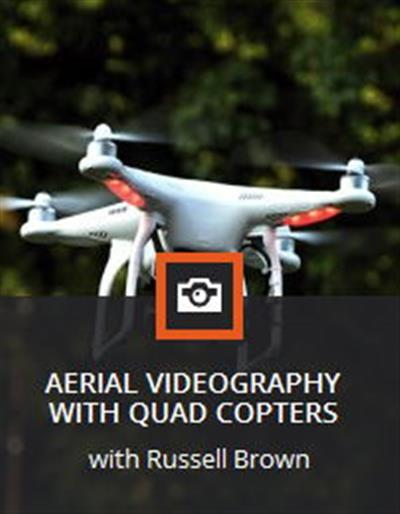 Kelbyone   Aerial Videography With Quad Copters