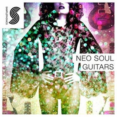 Samplephonics Neo Soul Guitars ACiD WAV