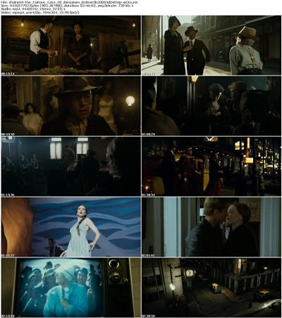 The Curious Case Of Benjamin Button[2008]DvDrip-aXXo