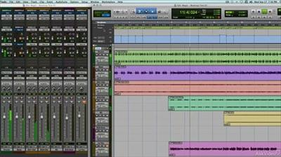 Ask Video - Audio Concepts 201: Advanced Audio Editing (2014)