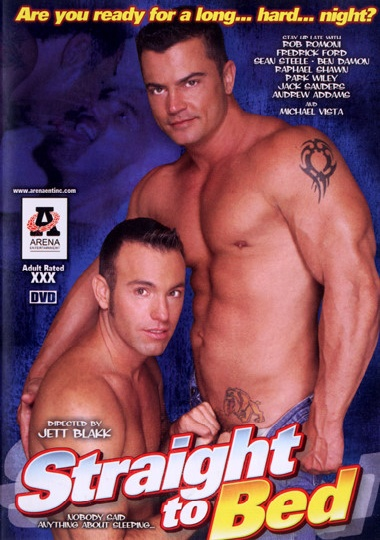 Straight To Bed (2005/DVDRip)