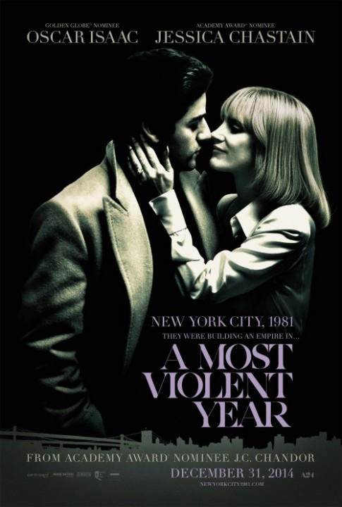 A Most Violent Year (2014) DVDScr.XviD.AC3-Hive-CM8