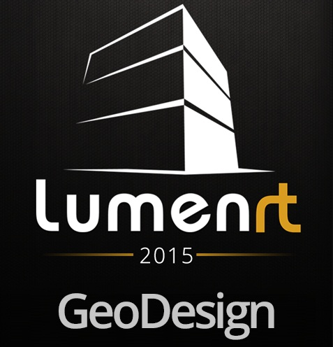 LumenRT GeoDesign 2015-ENGiNE 15.08.10