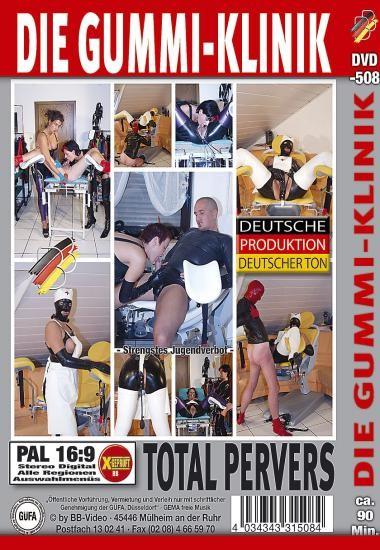 D!e Gumm! K1in!k (2011/DVDRip)
