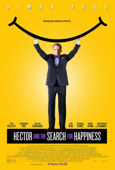 Hector and the Search for Happiness (2014) 1080p BrRip x264 - YIFY