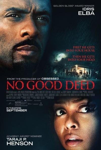 No Good Deed 2014 DVDRip x264-NoRBiT