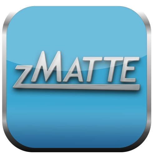 Digital Film Tools: zMatte v4.0v3 CE (Win64)