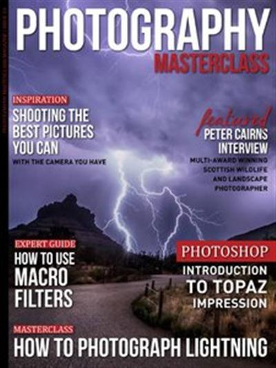 Photography Masterclass - Issue 24 (PDF)