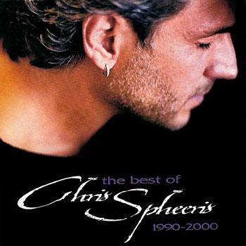 Chris Spheeris - The Best Of Chris Spheeris (2001) MP3
