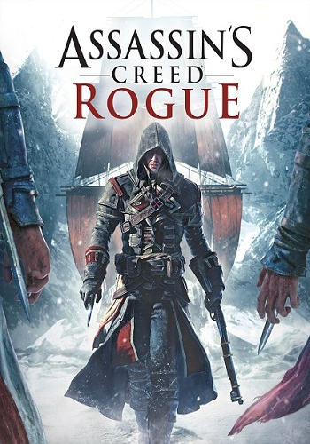 Assassin's Creed: Rogue [v 1.1.0]  › Торрент