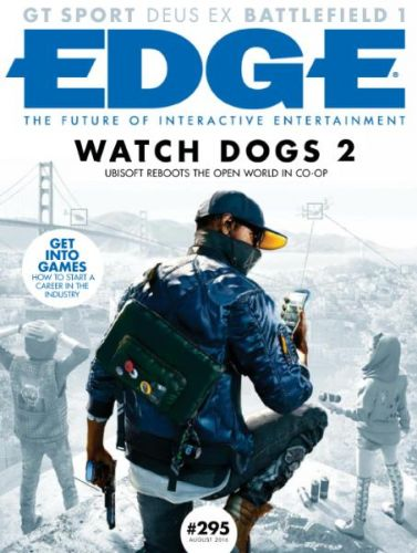 Edge -- August 2016