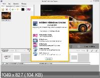 Bolide Slideshow Creator 2.2 Build 2004 Portable by DrillSTurneR