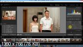 Как быстро и качественно обрабатывать свадебные фотографии (2014) Видеокурс