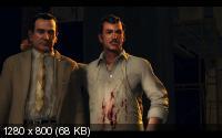 Mafia II Расширенное Издание