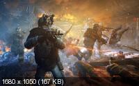 Метро 2033: Луч надежды - Complete Edition (2013/RUS/MULTi9/PROPHET)