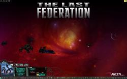 The Last Federation (2014/ENG)