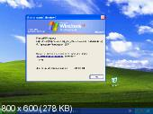 Windows XP Professional SP3 VL Sharicov build (RUS/08.05.2014)