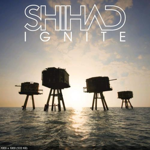 Shihad (Pacifier) - LP дискография