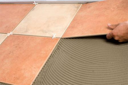 Правила установки керамической плитки 454aec8a6732a15ce953b69ca86c921d