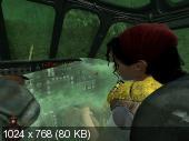 Return to Mysterious Island / Возвращение на Таинственный остров. Дилогия  (2004-2009) Repack от Sash HD