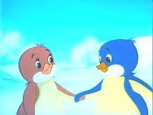 Приключения пингвиненка Лоло (1986-1987) DVDRip