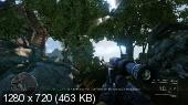 Sniper: Ghost Warrior - Дилогия (2010-2013) PC | RePack by Mizantrop1337