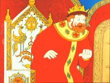 Сказка о царе Салтане (1984) DVDRip-AVC