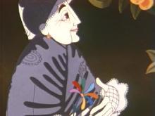 Последний Лепесток (1977) DVDRip