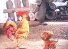 Кто сказал мяу? (1962) DVDRip