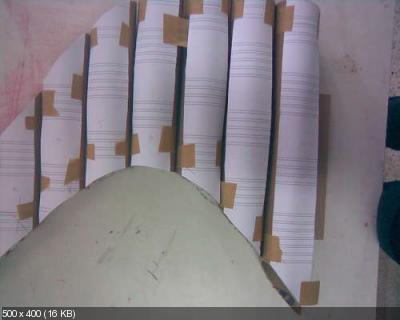 Креатив из картонных труб 9a491b0b8d416c852a72693976e9597a