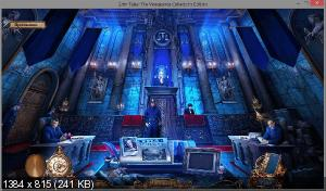 �������� ������: ����� / Grim Tales 6: The Vengeance CE (2014) ��