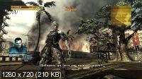 Metal Gear Rising: Revengeance (2013) PC | Repack �� Brick